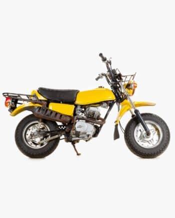 Honda CY50 R&P te koop
