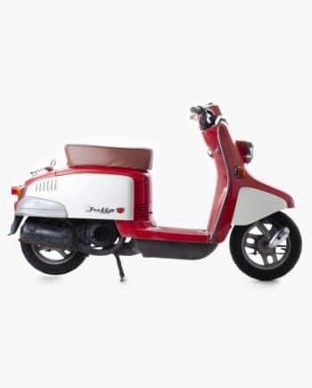 Honda Julio Rood 7687 PTX_0921