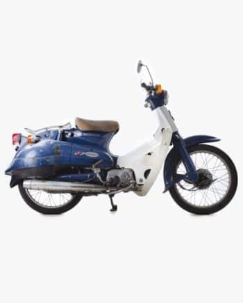 Honda Cubra blauw 24140 PTX_1139