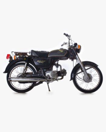 Honda CD50 Zwart 32146 PTX_2148
