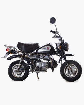 Honda Monkey J2 Paars 2990 PTX_2120