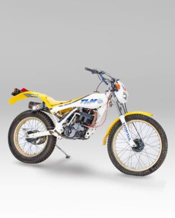Honda tlm