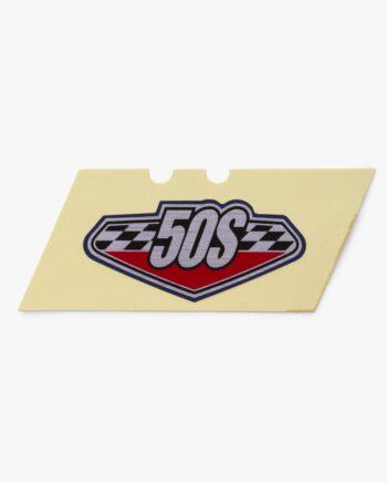 Zijdeksel 50s Honda CD50 benly (8182-2-1.jpg
