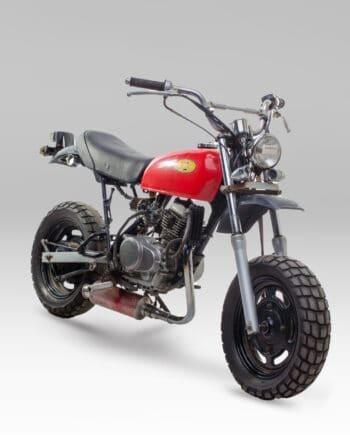 Honda Ape50 C14_030