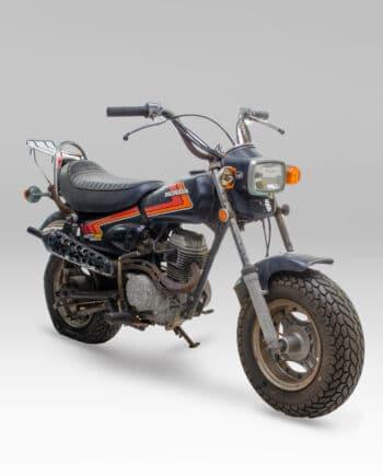 Honda Naugty Dax