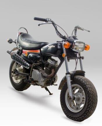 Honda CY50 Nauty Dax