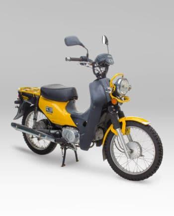 Honda CC110 Cross Cub C15_012