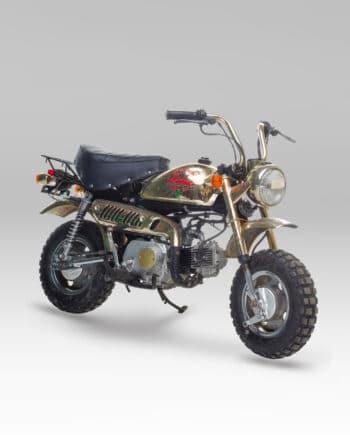 Honda Monkey Gold Limited C15_030